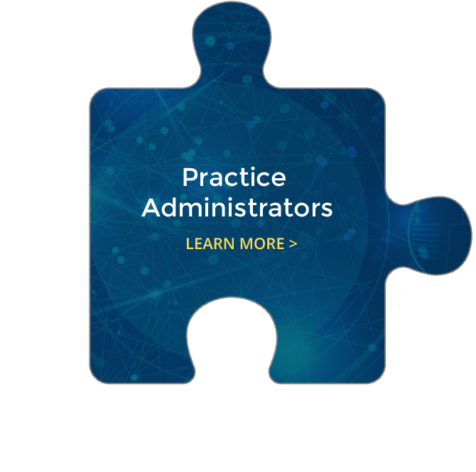 Conventus Community Partners - Practice Administrators